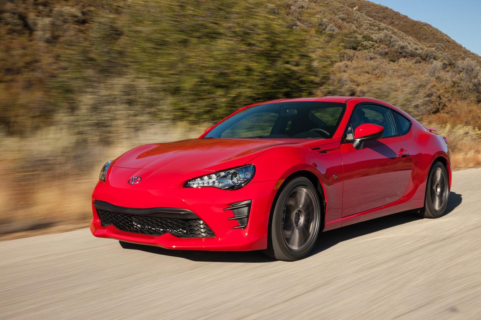 2021 toyota 86  u2013 a new name  new platform  and more power