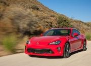 2017 Toyota 86 – Driving Impression And Review - image 689875