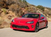 2017 Toyota 86 – Driving Impression And Review - image 689876
