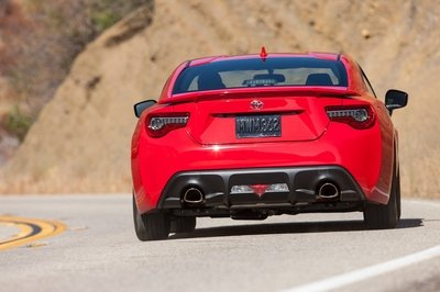 The Toyota 86 Might Be Delayed But For a Very Good Reason