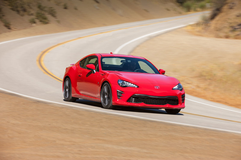 2017 Toyota 86 – Driving Impression And Review