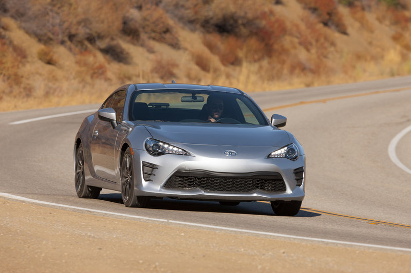 The Latest Report on the 2021 Toyota 86 and Subaru BRZ Will Piss You Off High Resolution Exterior - image 689906