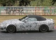 Magna Steyr Will, In Fact, Build the 2020 BMW Z4 - image 688818