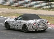 Magna Steyr Will, In Fact, Build the 2020 BMW Z4 - image 688809