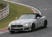Magna Steyr Will, In Fact, Build the 2020 BMW Z4 - image 688815