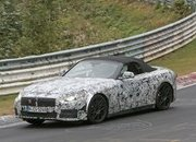 Magna Steyr Will, In Fact, Build the 2020 BMW Z4 - image 688816
