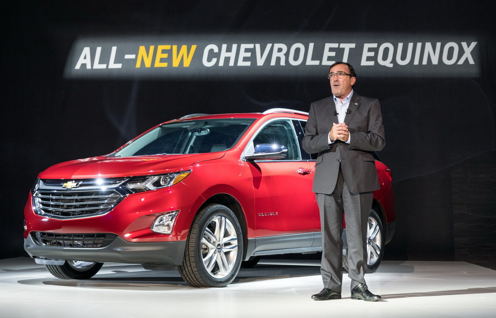 2018 chevrolet equinox picture 689232 car review top speed. Black Bedroom Furniture Sets. Home Design Ideas