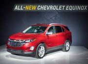 Every Compact Crossover SUV (Ranked From Worst to Best) - image 689235