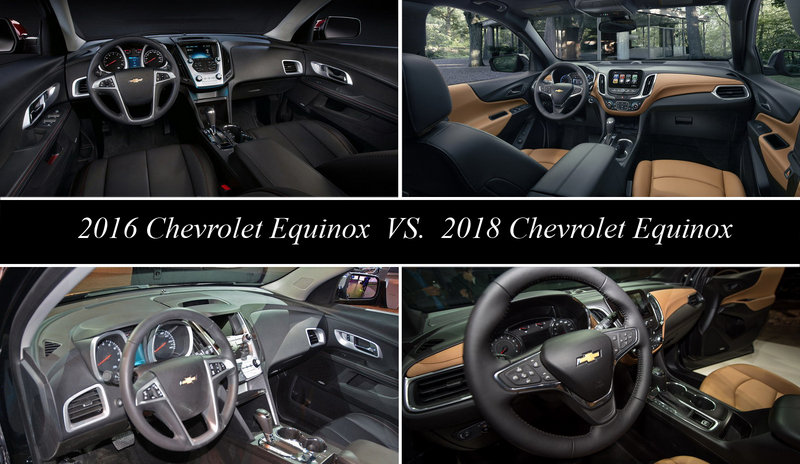 2018 Chevrolet Equinox High Resolution Interior - image 689321