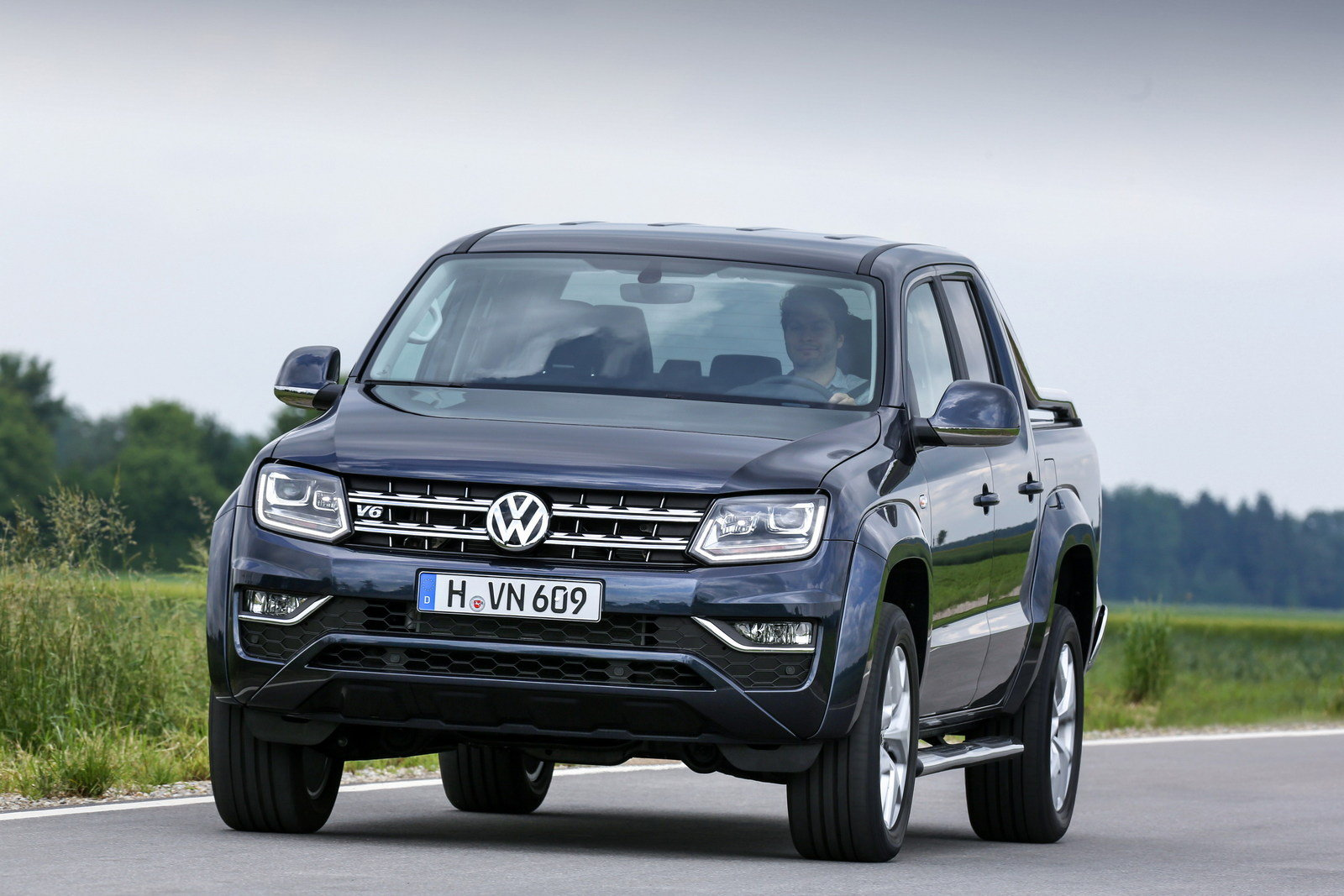 2018 volkswagen amarok picture 688225 truck review top speed. Black Bedroom Furniture Sets. Home Design Ideas