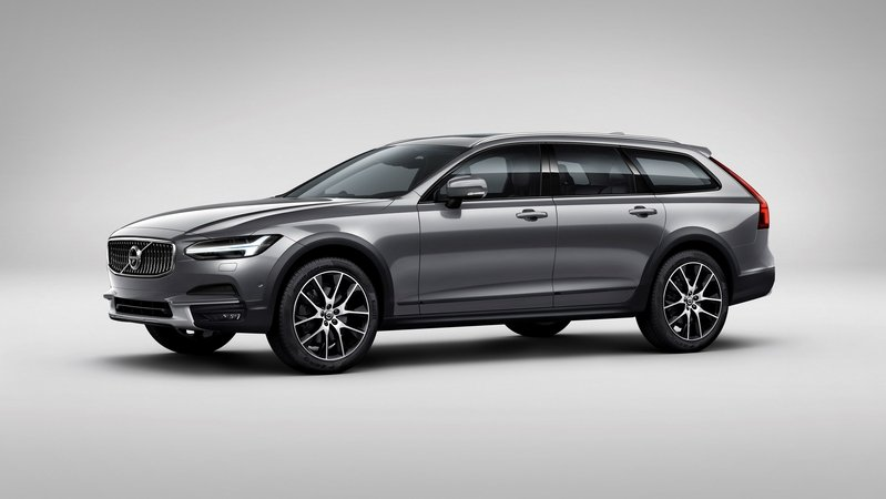 2018 Volvo V90 Cross Country - image 688654