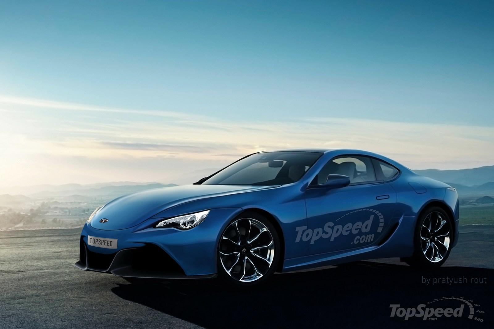 2019 Toyota Supra Picture 689120 Car Review Top Speed