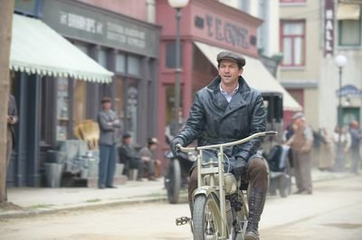 Harley and the Davidsons - image 687377