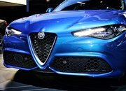 Alfa Romeo Giulia Veloce Slots Nicely Between The Base And Quadrifoglio Variants - image 690688