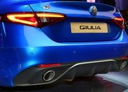 Alfa Romeo Giulia Veloce Slots Nicely Between The Base And Quadrifoglio Variants - image 690690