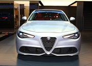 Alfa Romeo Giulia Veloce Slots Nicely Between The Base And Quadrifoglio Variants - image 690694