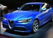 Alfa Romeo Giulia Veloce Slots Nicely Between The Base And Quadrifoglio Variants - image 690696