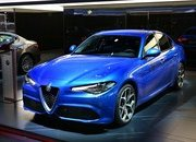 Alfa Romeo Giulia Veloce Slots Nicely Between The Base And Quadrifoglio Variants - image 690684