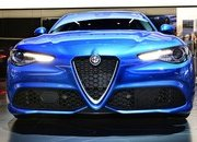 Alfa Romeo Giulia Veloce Slots Nicely Between The Base And Quadrifoglio Variants - image 690687