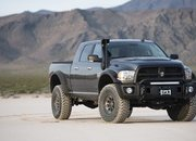 2016 American Expedition Vehicles Prospector XL - image 688011