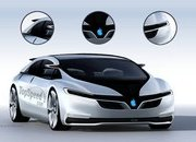 2021 Apple iCar - image 688199