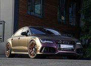 2016 Audi RS7 by PP-Performance - image 687342