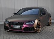 2016 Audi RS7 by PP-Performance - image 687357