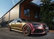 2016 Audi RS7 by PP-Performance - image 687335