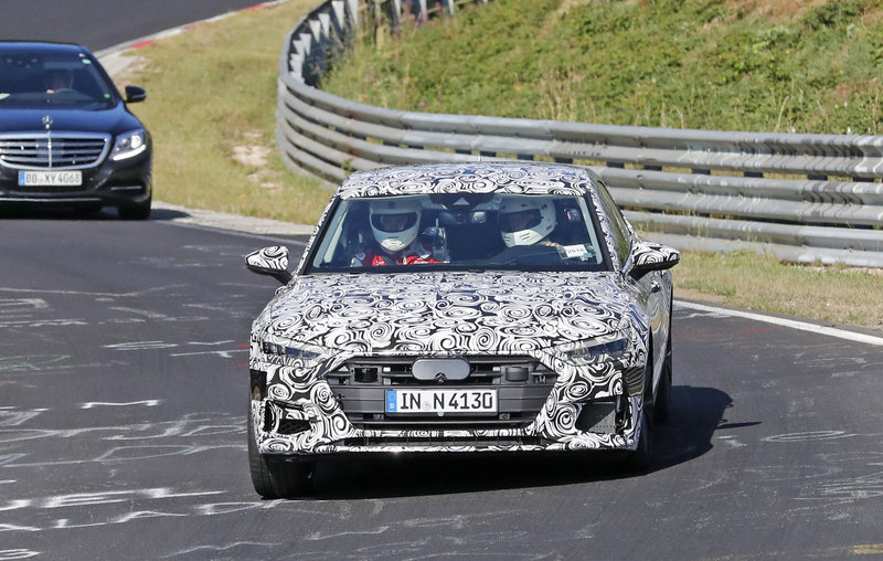 Audi Reviews Specs Prices Top Speed - Audi car pictures