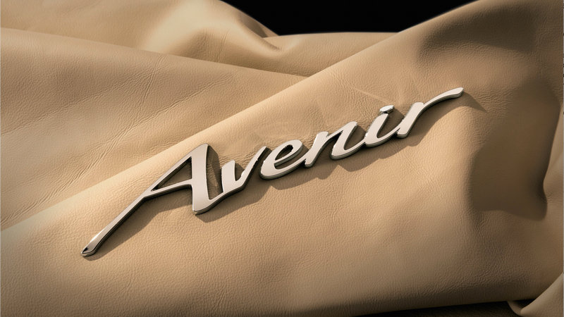 Avenir Name to Serve as Sub-Brand for Buick