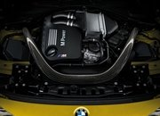 Beefier Version of the BMW M2 Could get its Engine from the M4 - image 689150
