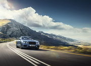 2017 Bentley Flying Spur W12 S - image 687394