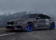 2016 BMW 6 Series Gran Coupe by Fostla - image 687237