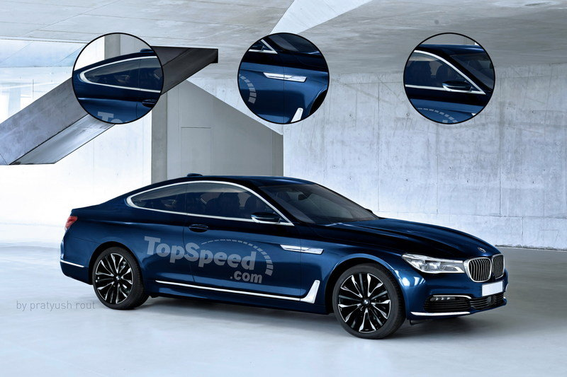 2019 BMW 8 Series High Resolution Exterior Exclusive Renderings Computer Renderings and Photoshop - image 688343