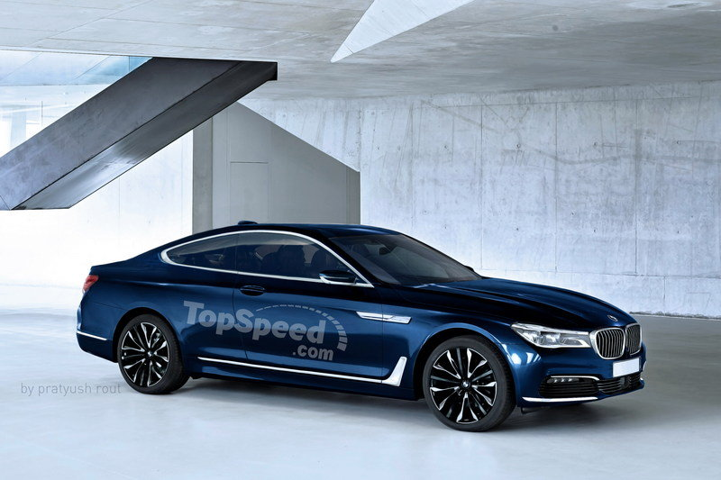 2019 BMW 8 Series High Resolution Exterior Exclusive Renderings Computer Renderings and Photoshop - image 688342