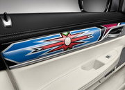 2016 BMW Individual 7 Series by Esther Mahlangu - image 687328