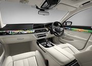 2016 BMW Individual 7 Series by Esther Mahlangu - image 687326
