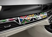 2016 BMW Individual 7 Series by Esther Mahlangu - image 687327