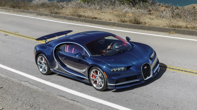 Bugatti Reviews Specs  Prices  Top Speed