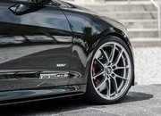 2016 Cadillac ATS-V Coupe Twin Turbo Black Line by Geiger Cars - image 688261