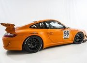 Car For Sale: 2007 Porsche 911 GT3 - image 687199