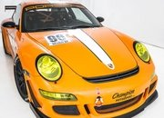 Car For Sale: 2007 Porsche 911 GT3 - image 687201