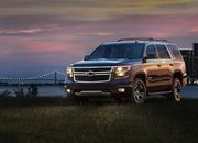 2017 Chevrolet Tahoe Midnight Edition - image 688017