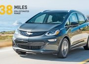 Chevy Bolt Puts Nissan Leaf to Shame; Comes with 238-Mile Range - image 688189