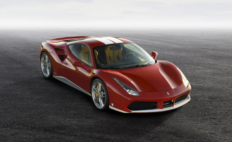 Ferrari Launches 70 New Liveries To Celebrate 70th Anniversary