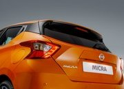 2017 Nissan Micra - image 690072