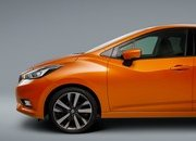 2017 Nissan Micra - image 690073