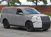 2018 Ford Expedition - image 687917