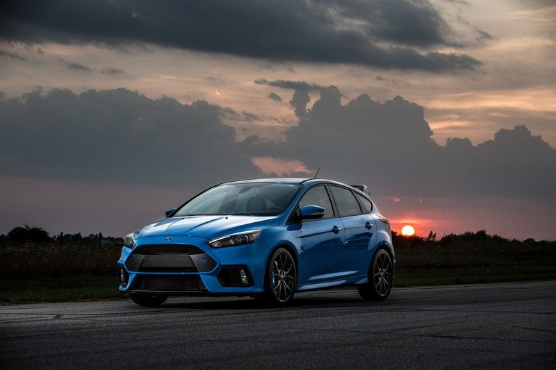 2016 Ford Focus RS by Hennessey - image 687158