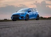2016 Ford Focus RS by Hennessey - image 687159